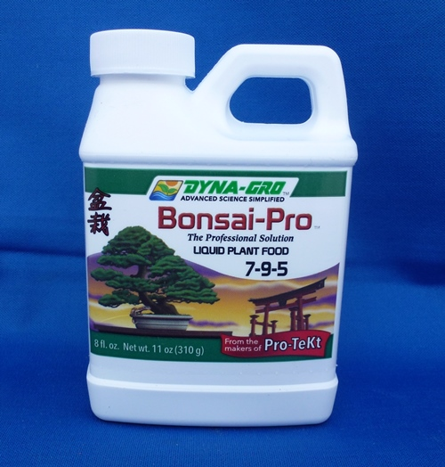 Bonsai Pro by Dyna- Gro 7-9-5 8o/z Bottle