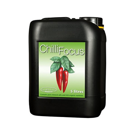 Chilli Focus 5 Litre Bottle