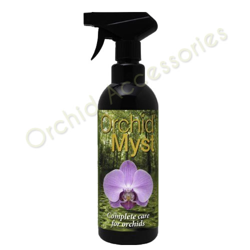 Orchid Myst 750ml Bottle