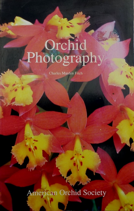 Orchid Photography by The American Orchid Society