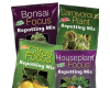 Assorted House Plant Repotting Mixes