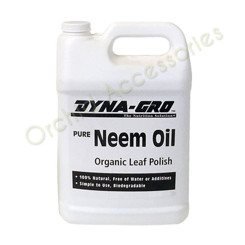 Neem Oil Natural Organic Leaf Polish 8o/z Bottle